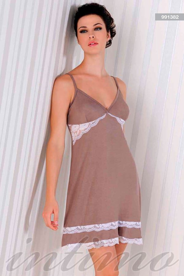 38af671332a0e80 Уютные пижамы и ночные сорочки или как выбрать одежду для сна и не ...