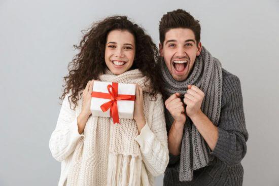 Пижама-пати на двоих: как мы покупали друг другу подарки на годовщину
