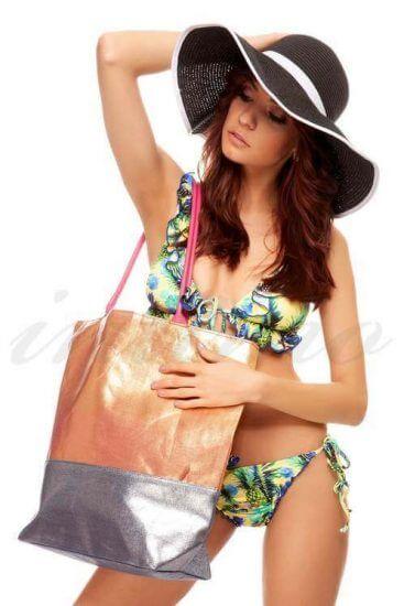 Требования к пляжной сумке