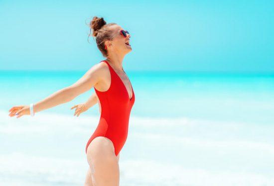 Стать звездой Инстаграма: купальники Ysabel Mora, которые стоит примерить