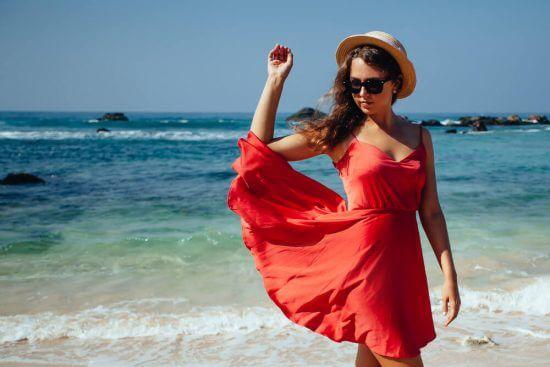 Для модных и свободных: ТОП-10 пляжных нарядов лета-2019